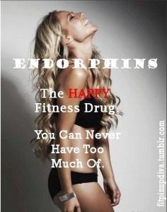 ENDORPHINS...