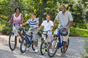 4 easy tips to make group bike rides more fun