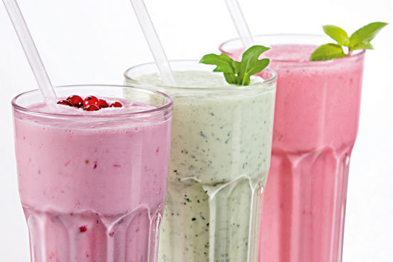 DELICIOUS and HEALTHY HERBALIFE SHAKE RECIPES ...