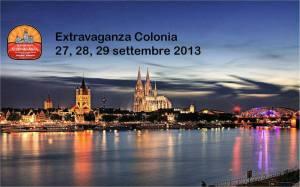 COLOGNE Extravaganza 2013 a