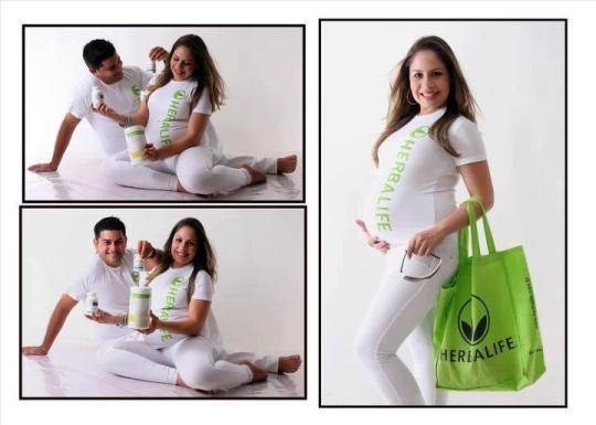Richtig essen in der Schwangerschaft: Erhöhter Vitaminbedarf