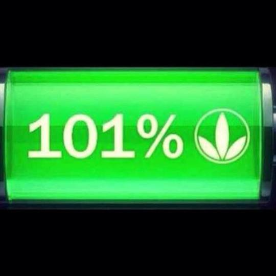 101%...!