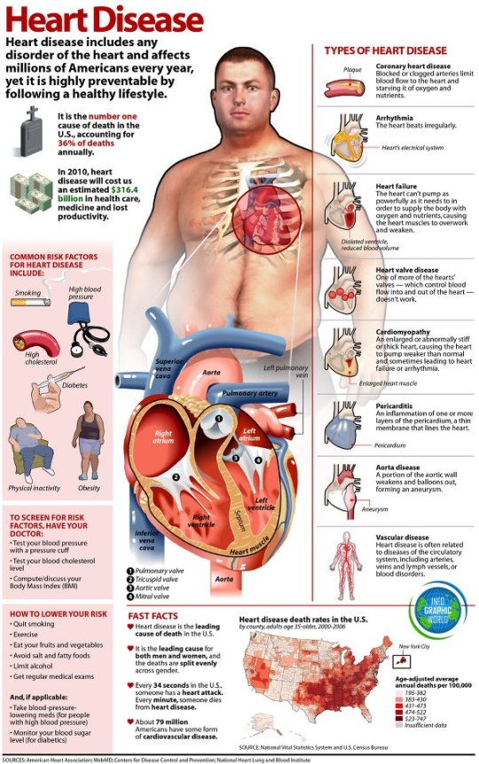 Do you know that  you can AVOID heart disease and any cardio- vascular disease?